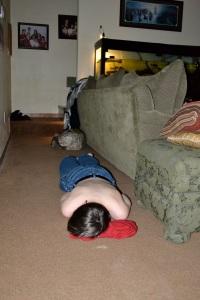Floor Crashing