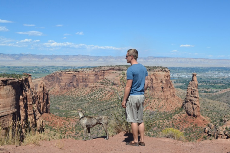 Colorado National Monument. Go There too