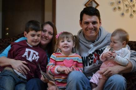 The Grundler Family