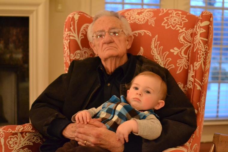 Grampa White