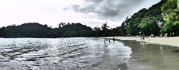 Pura Vida. Costa Rica