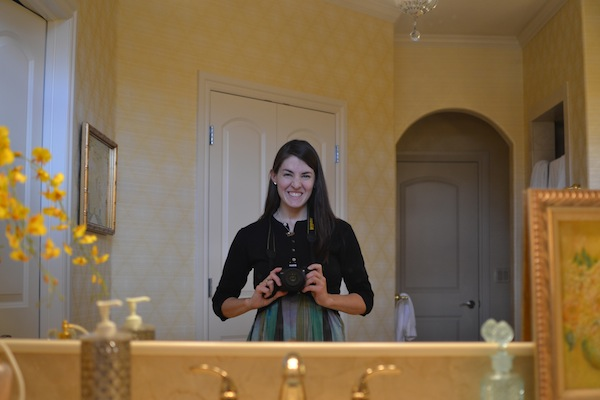 I love my Nikon.  THANKS GRANDAD - a wedding gift that keeps on giving!!!