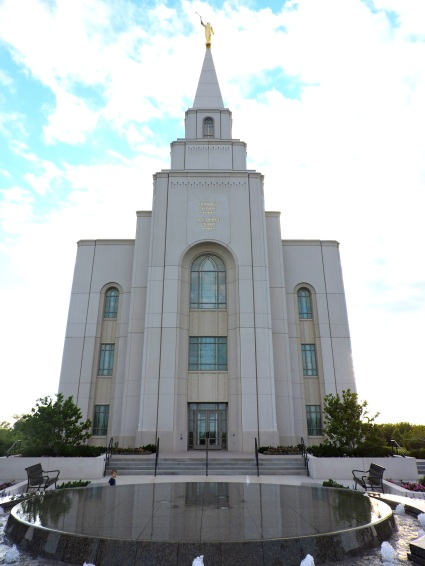 Kansas City Temple